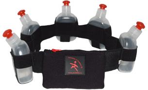 vattenflaska för löpning